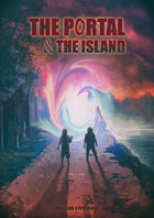 The Portal & The Island (novella)
