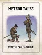 METEOR TALES - STARTER PACK