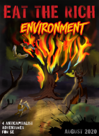 Eat the Rich: Environment