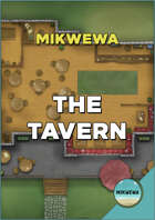 Tavern Battlemaps