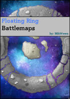 Floating Ring Battlemaps