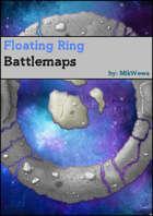 Floating Ring Battlemaps