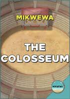 Colosseum Battlemaps