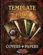 Template Pack #11 Horror