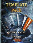 Template Pack #15 Space