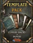 Template Pack #16 Vikings