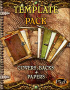 Template Pack - Creature Skins