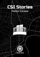 Fallen Corpse (One Page Adventure)
