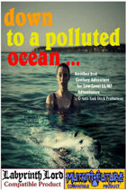 Down To A Polluted Ocean