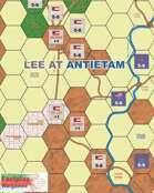 Lee at Antietam