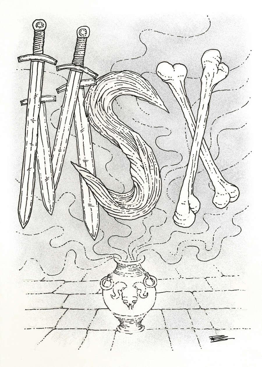 MSX™ English