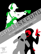 Split Second: Training Operations