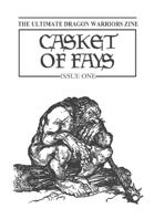 Casket of Fays #1 - a Dragon Warriors RPG fanzine