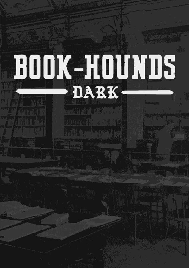 Book Hounds DARK (ENG)