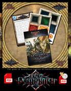 Arena Deathmatch 4th ed. e-Core Set