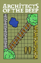 Architects of the Deep - Map 4-Pack