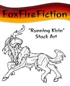 Kirin Stock Art