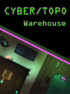 Cyberpunk Warehouse