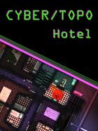 Cyberpunk Hotel