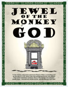 Jewel of the Monkey God