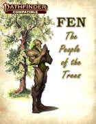 Fen Ancestry