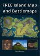 Free Island Map and Battlemaps