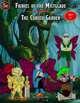 Fairies of the Mistglade - The Cursed Garden