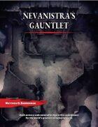 Nevanistra's Gauntlet