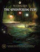 The Whispering Fen