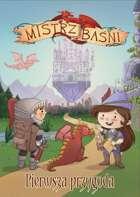 Pierwsza Przygoda - starter do RPG dla dzieci Mistrz Baśni