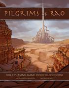Pilgrims of Rao: Core Guidebook