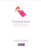 Firestarters - A Collection of Partners in Crime