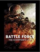 Battle Force - Scorpion's Lair
