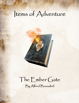 Items of Adventure - The Ember Gate