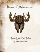 Hunt Lord's Helm