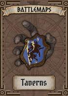 Battlemaps - Taverns