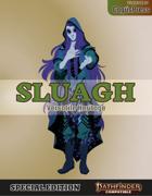 Highrune: Sluagh Versatile Heritage 2e