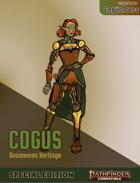 Cogús Inneall Versatile Heritage 2e