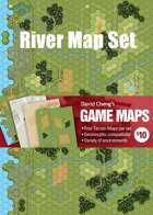 River Map set (R1, R2, E2, E3)
