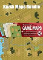 Kursk Maps Bundle