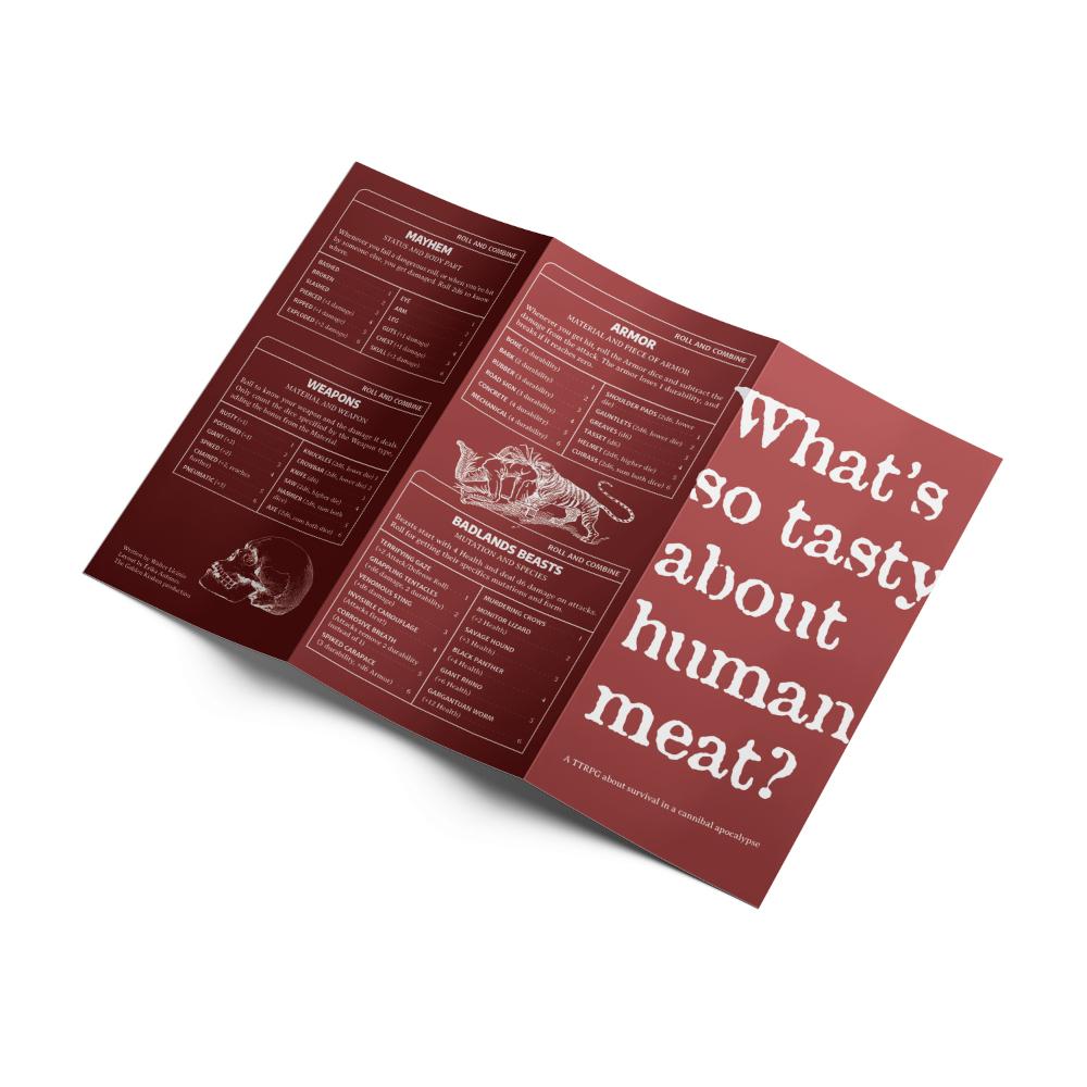 RPG Folder Human Meat 1