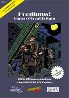 Hoodlums: Gangs of Great Britain