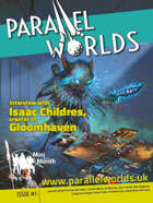 Parallel Worlds Issue 01