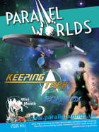 Parallel Worlds Issue 03