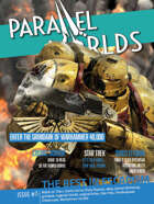 Parallel Worlds Issue 07