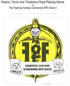 The Fighting Fantasy Gamebook RPG Hack