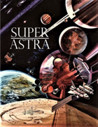 Super Astra Core Rules