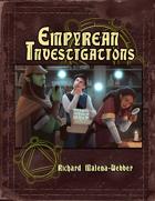 Empyrean Investigations