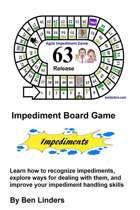The Impediment Board Game