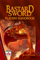 Bastard Sword Players Handbook